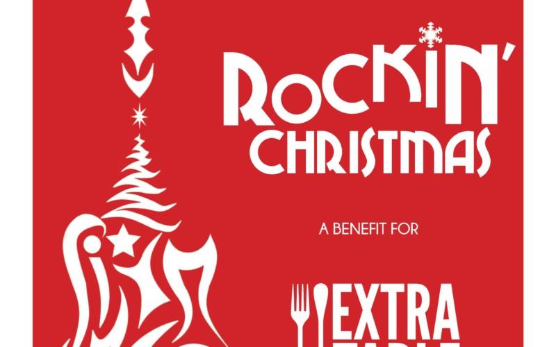 ROCKIN' CHRISTMAS AT THE SAENGER!