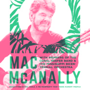 Mac McAnally in Cleveland, MS!