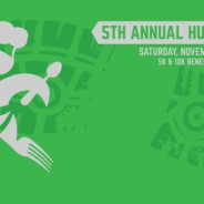 5th Annual Hunger Run 5k/10k