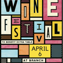 Purple Parrot Wine Festival