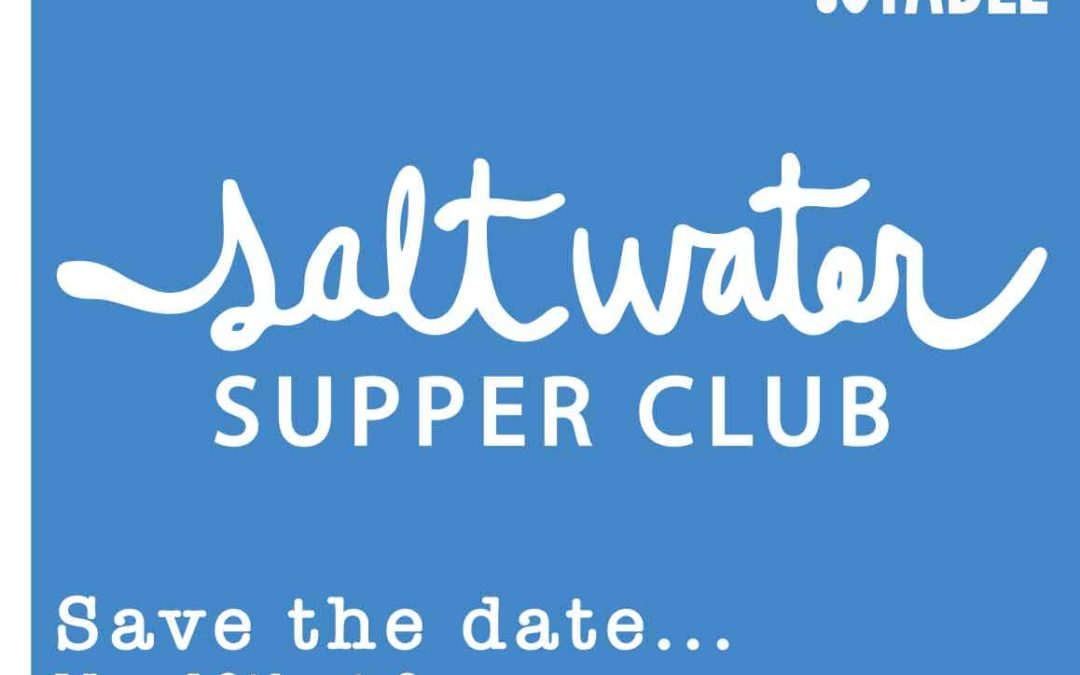 Saltwater Supper Club