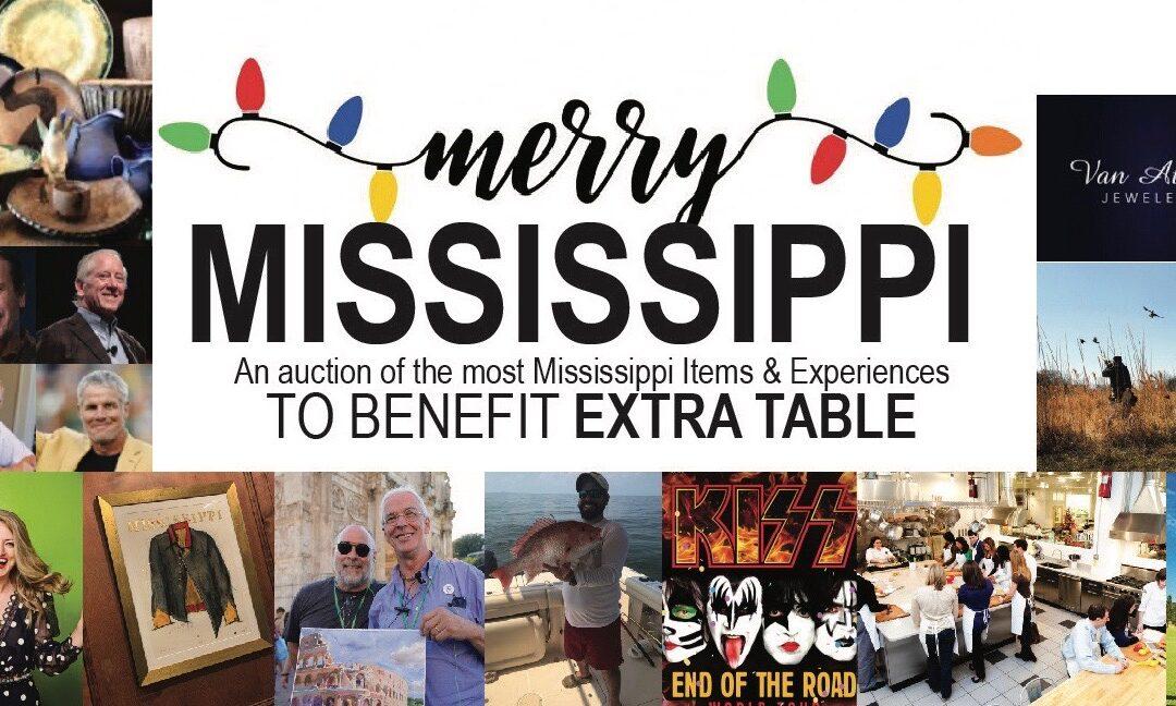 Merry Mississippi