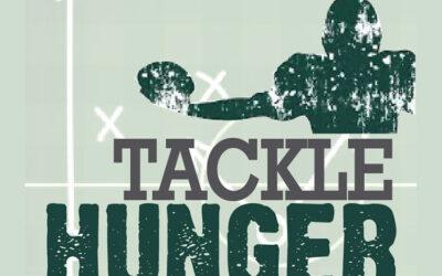 Tackle Hunger