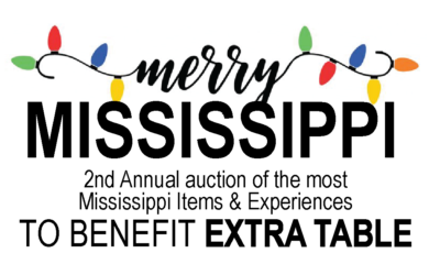 Merry Mississippi: Online Auction