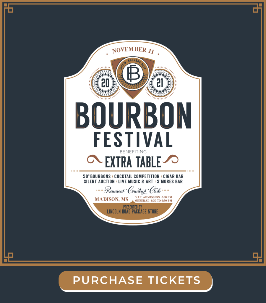 Purchase Tickets For Bourbon Festival